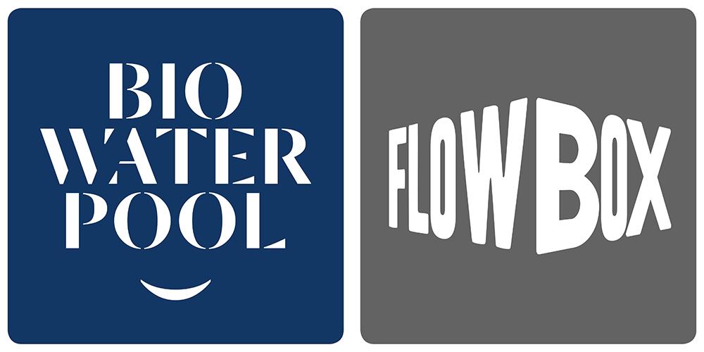 Biowaterpool-FlowBox_Logo_DarkBlue